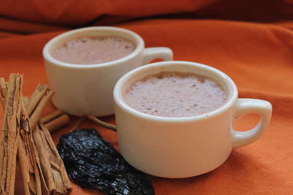 Heavenly Mayan Cocoa