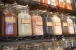 Salt Offerings