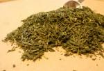 Sencha, Japanese Steamed Green Tea