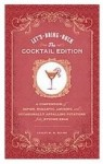 Let's Bring Back: Cocktail Edition