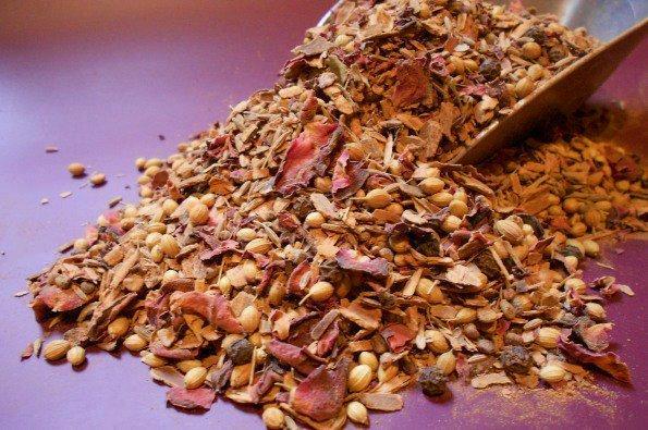 persian spice advieh
