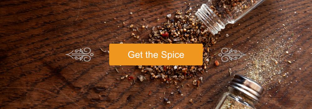 Get the Spice (Voodoo)