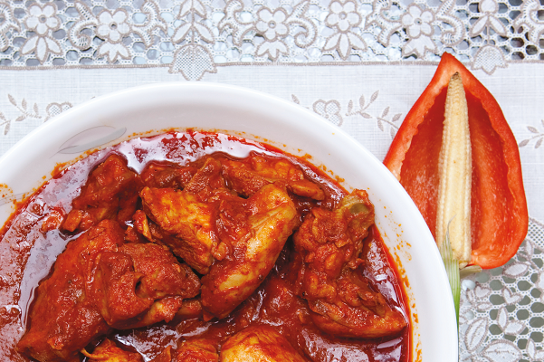 Chicken VIndaloo Thumb