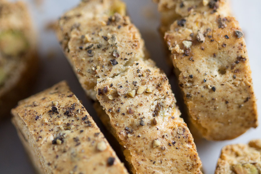 pepper biscotti