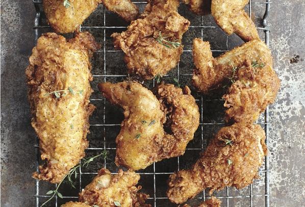 Big Love Buttermilk Fried Chicken