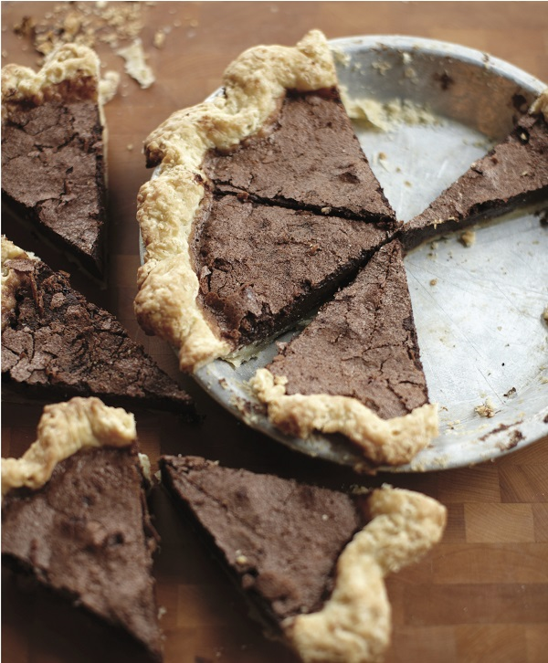 Chocolate chili chess pie 600 x 726