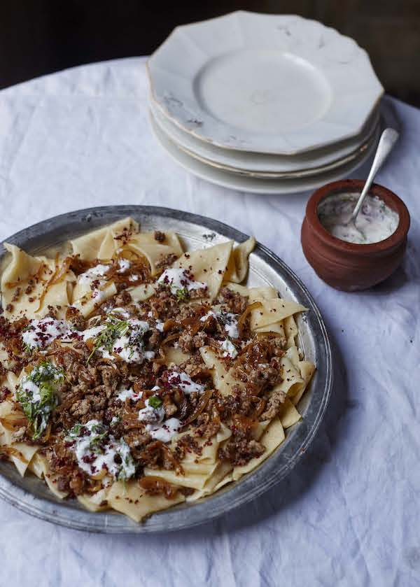 Khingal recipe image