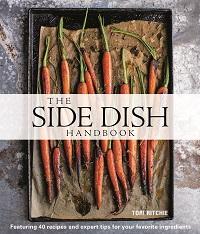 The Side Dish Handbook - Curried Roasted Cauliflower