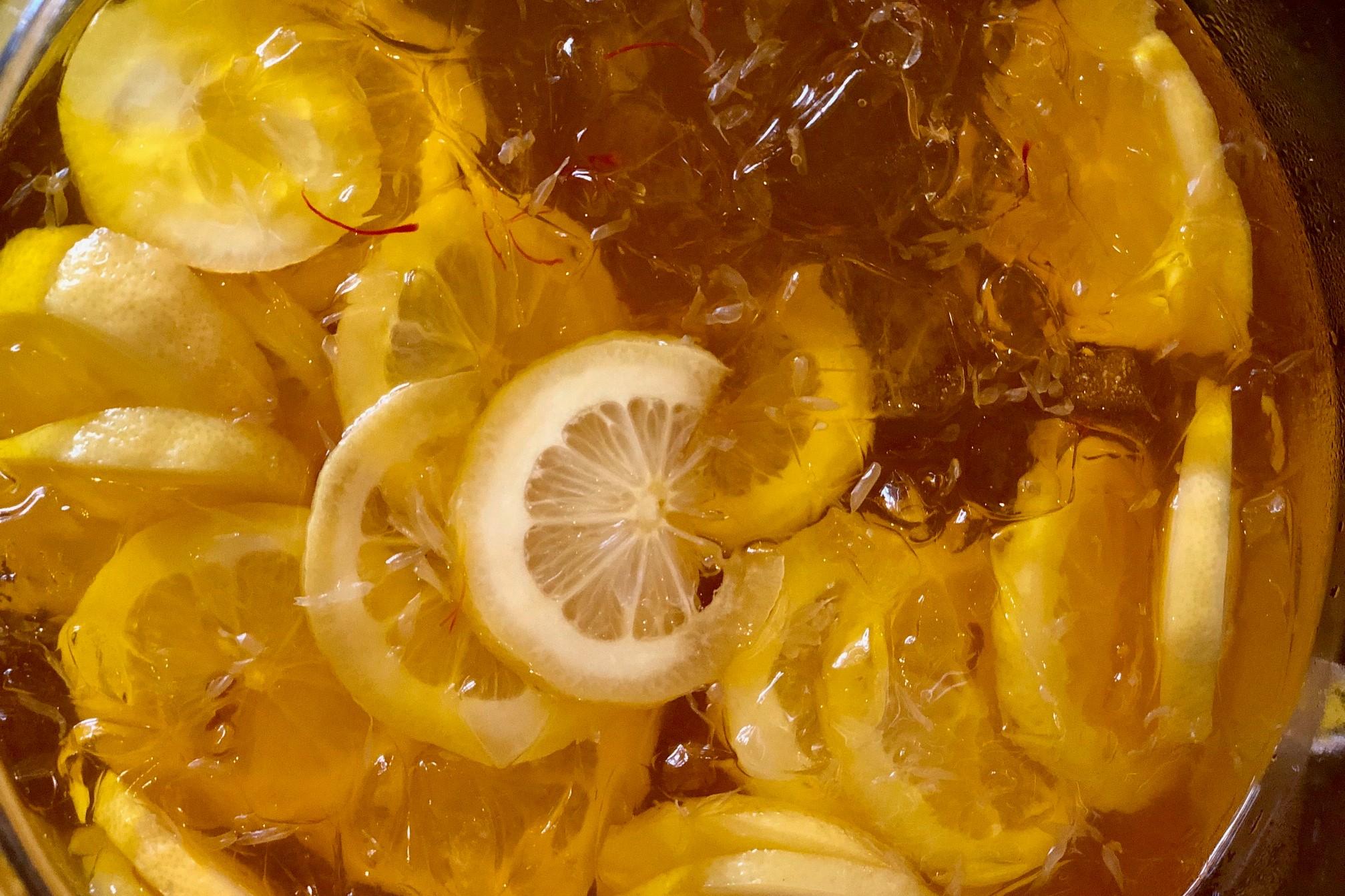 Saffron lemonade sm 3x2