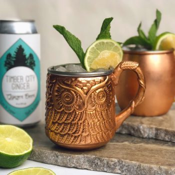 Mystic Moscow Mule