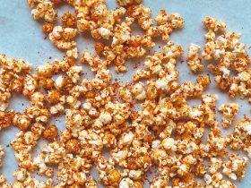 Bulgogi Caramel Corn