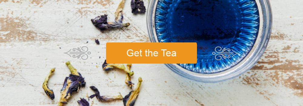Get the Tea (Butterfly Pea Flower)